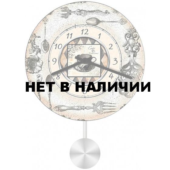 Настенные часы SvS 3511115