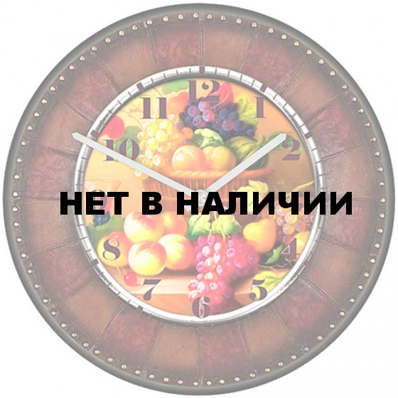 Настенные часы SvS 3501116