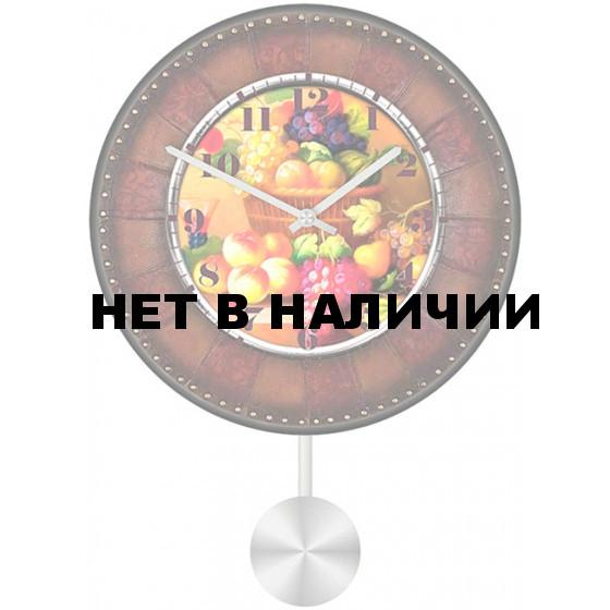 Настенные часы SvS 3511116