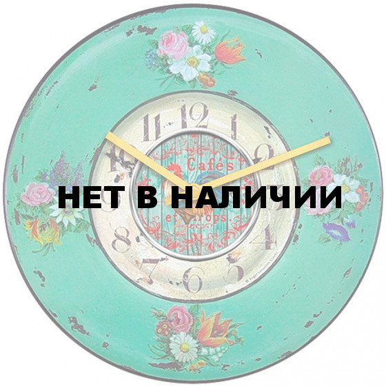 Настенные часы SvS 3001117