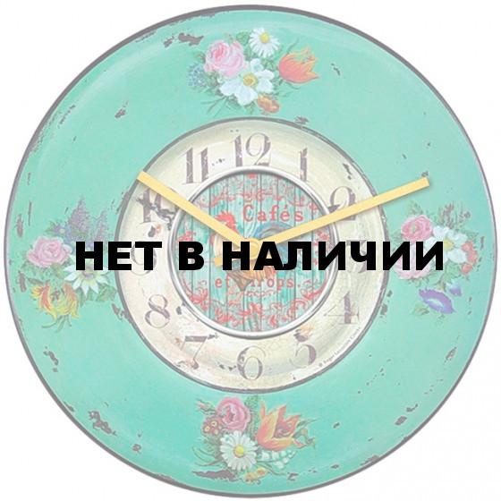 Настенные часы SvS 3501117