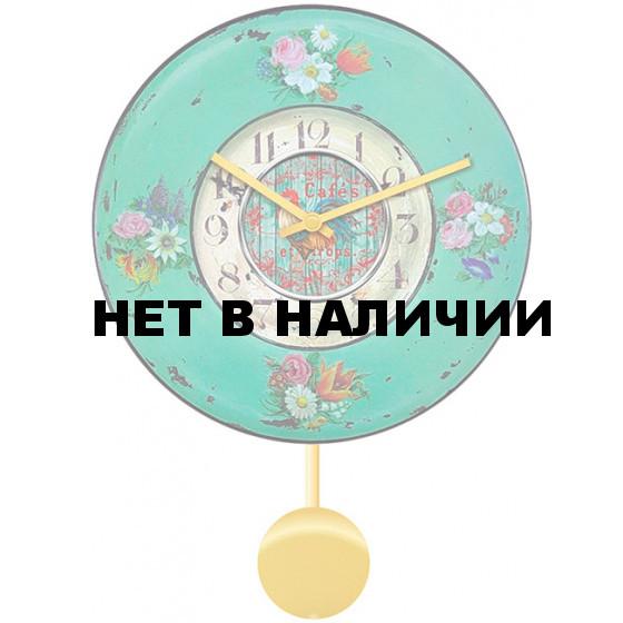 Настенные часы SvS 3511117