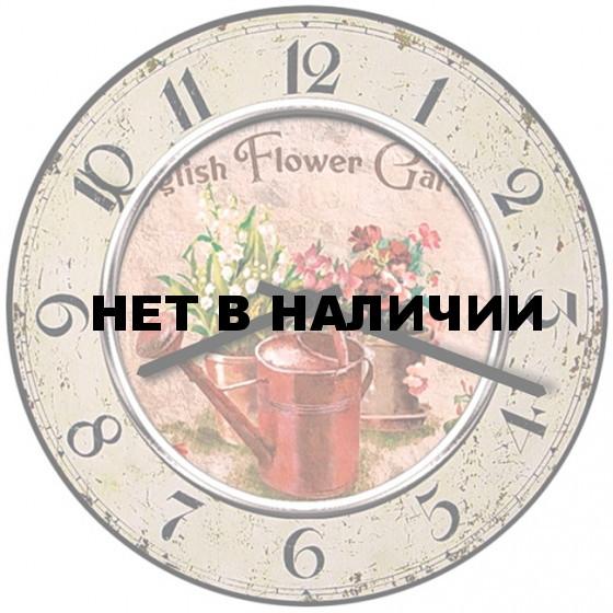Настенные часы SvS 4001118
