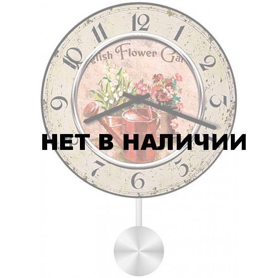 Настенные часы SvS 4011118