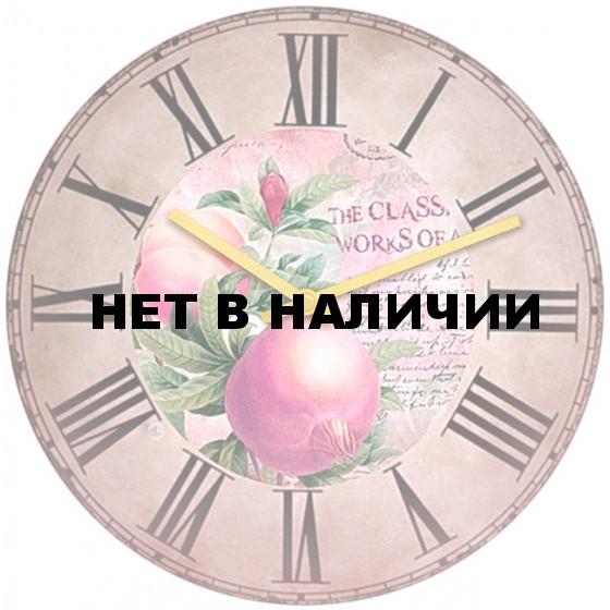 Настенные часы SvS 3001119