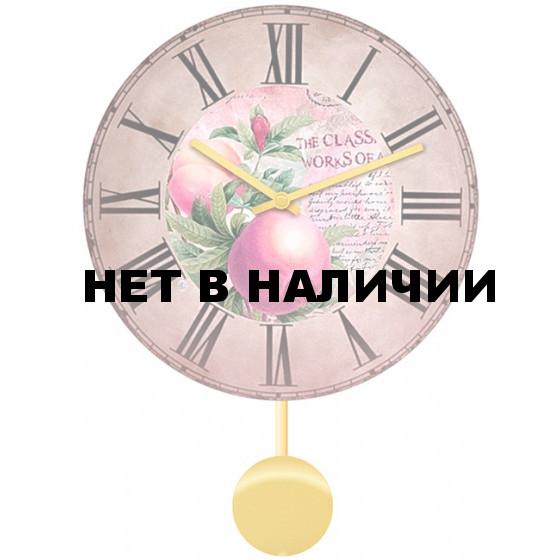Настенные часы SvS 3011119