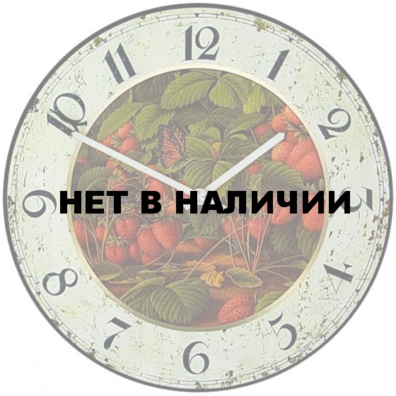 Настенные часы SvS 3501120