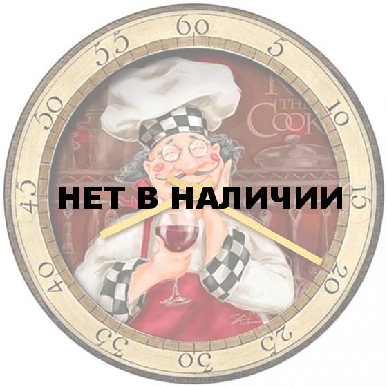 Настенные часы SvS 4001121