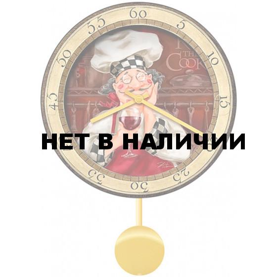 Настенные часы SvS 3511121