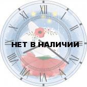 Настенные часы SvS 3001122