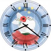 Настенные часы SvS 3501122