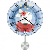Настенные часы SvS 3011122