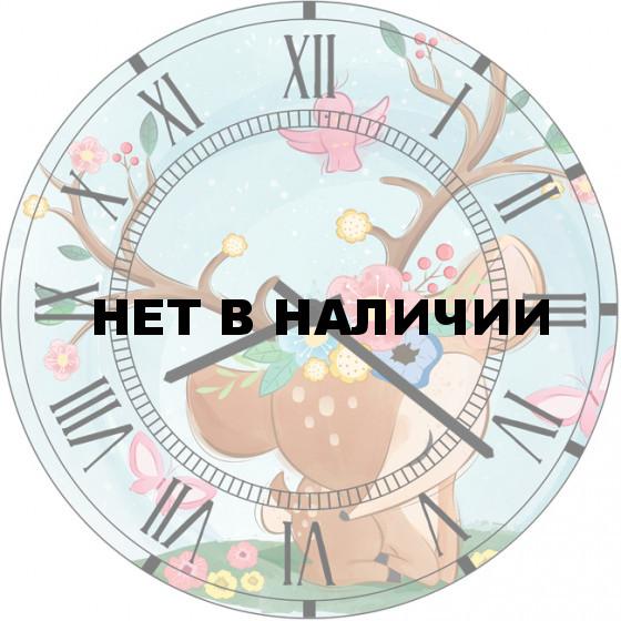 Настенные часы SvS 3001123