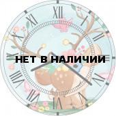 Настенные часы SvS 4001123