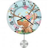 Настенные часы SvS 3011123