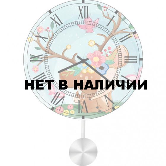 Настенные часы SvS 3511123