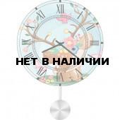 Настенные часы SvS 4011123