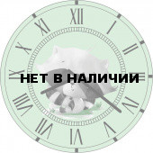 Настенные часы SvS 4001124