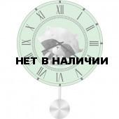 Настенные часы SvS 3011124