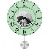 Настенные часы SvS 3511124