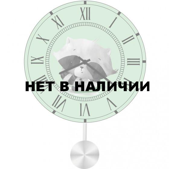 Настенные часы SvS 4011124