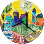 Настенные часы SvS 4001125