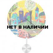 Настенные часы SvS 4011125