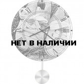 Настенные часы SvS 3511126