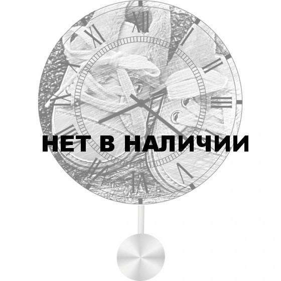 Настенные часы SvS 4011126