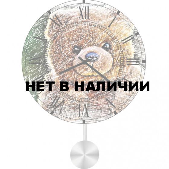 Настенные часы SvS 3011127