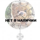 Настенные часы SvS 3511127