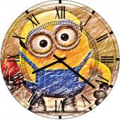 Настенные часы SvS 4001128