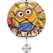 Настенные часы SvS 3011128