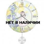 Настенные часы SvS 3511130