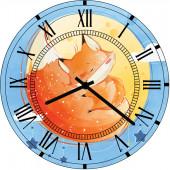 Настенные часы SvS 3501131
