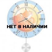 Настенные часы SvS 3011131