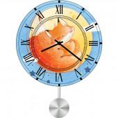 Настенные часы SvS 3511131