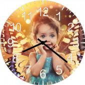 Настенные часы SvS 3501132
