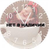 Настенные часы SvS 3501133