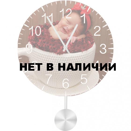 Настенные часы SvS 3511133