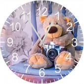 Настенные часы SvS 3001134