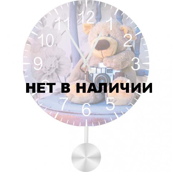 Настенные часы SvS 3011134