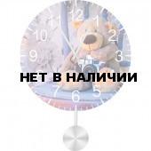 Настенные часы SvS 3511134