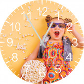 Настенные часы SvS 3001136