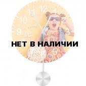 Настенные часы SvS 3011136