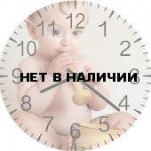 Настенные часы SvS 3001138