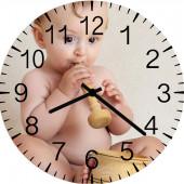 Настенные часы SvS 4001138