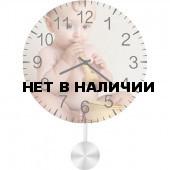 Настенные часы SvS 3511138