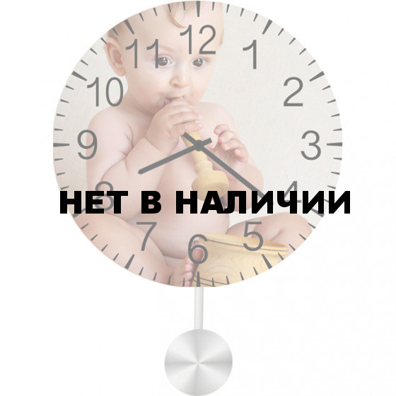Настенные часы SvS 4011138