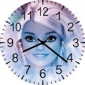Настенные часы SvS 4001139